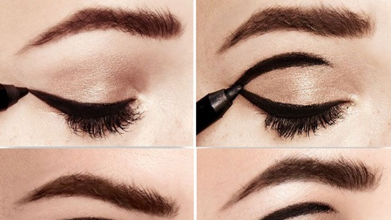 Makeup Tips & Tricks Learn How to do Makeup for Face, Eye