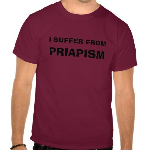 Treatment of Priapism