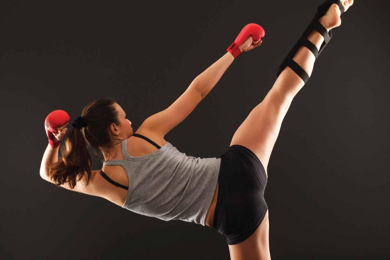 Kickboxing - HealthScopeHealthScope