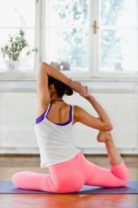 best body posture