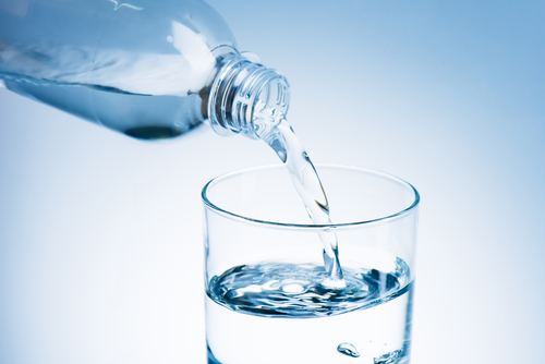 The Importance Of Hydration For Weight Loss