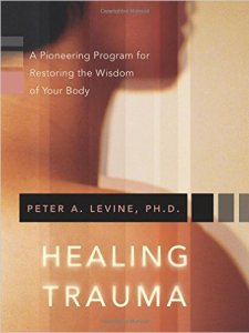 PTSD: Healing Trauma