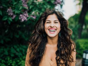 A Life's Work: How Nitika Chopra Chose Happiness While Living with Chronic Illness