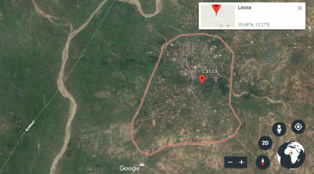 """How """"Lassa"""" went from a small Nigerian town to a well-known Virus"""