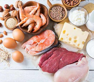 High protein diet increases heart failure risk-study