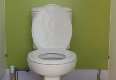 Why the world deserves a better toilet