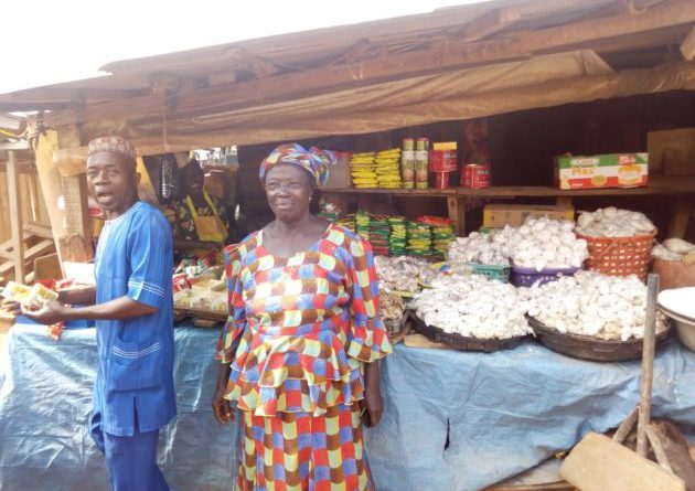 How Poor  Management Prompts Open Defecation In Ibadan Market