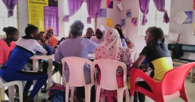 Skills to Life, Love & Health Crucial for 9ja Girls