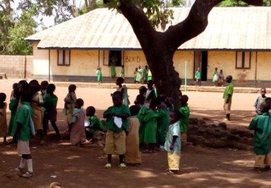 Report Says Nigerian Children Not Flourishing Well