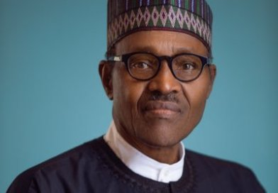 Why President Buhari Must Wear Nose Mask