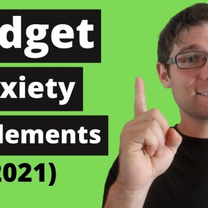 Budget Friendly Anxiety Supplements 2021(Magnesium, L-Theanine, GABA)