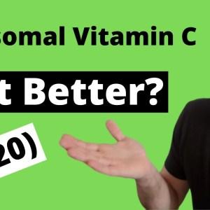 Liposomal Vitamin C: A Basic Explanation (2020)