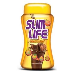 Slim Life Chocolate Flavor : British Biologicals