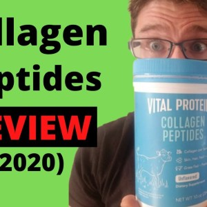 Vital Proteins Collagen Peptides Review (2020)