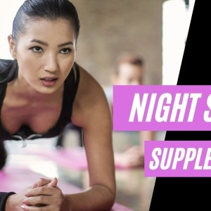 Are you tired of trying to lose that extra weight? - Night Slim Pro Proven Natural Supplement