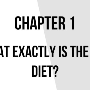 What  Exactly is TLC Diet - The Benefits of the TLC Diet