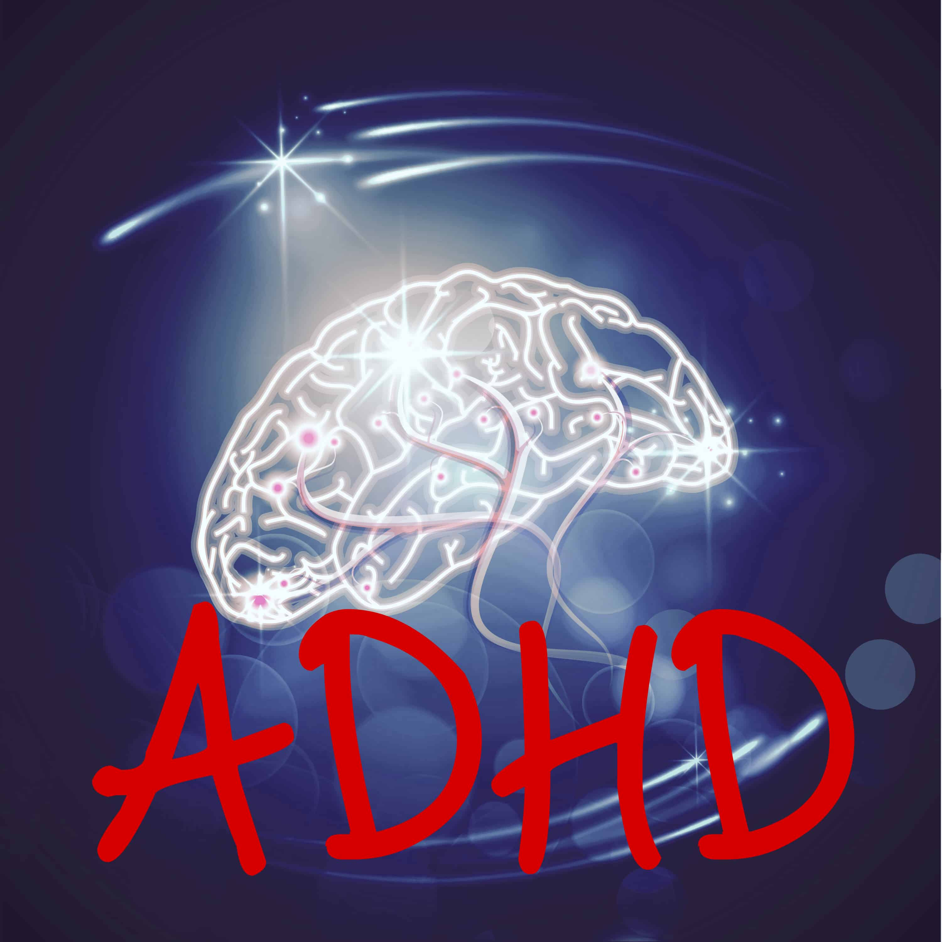 ADHD Treatment- What you wished you knew! | Health Takes Guts®