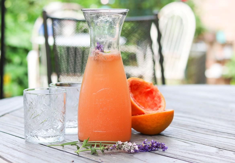 Zomerse_Grapefruit_lavendel_juice