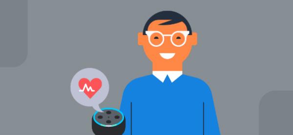 Amazon Alexa's HIPAA-Eligible Development Skills