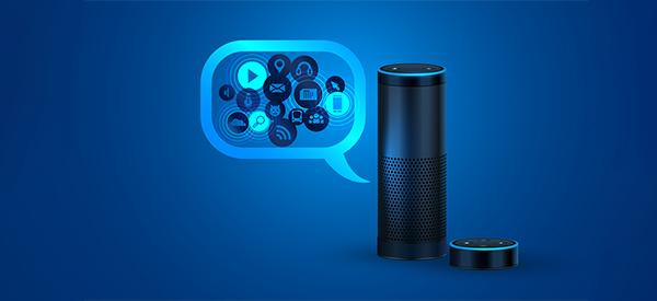 Amazon Echo Explains Your Meds