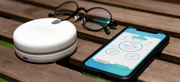 Smart Pillbox Tracks Med Adherence
