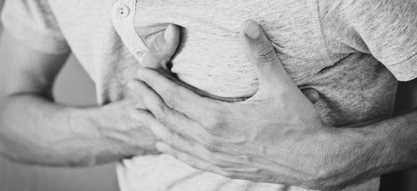 Bathroom Scale Monitors Heart Failure