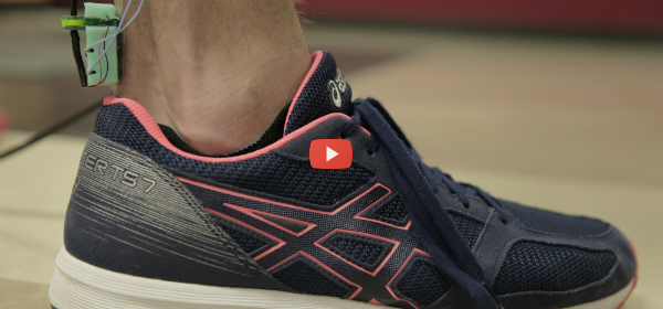 Wearables Could Monitor Tendon Injury Recovery [video]