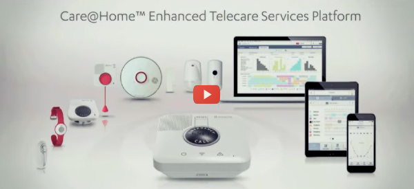 In-Home Monitoring for the Elderly Expands to Include Health [video]