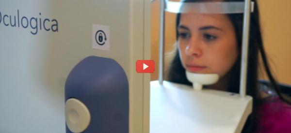 Concussion Diagnostic Tech Locates Brain Damage Area [video]