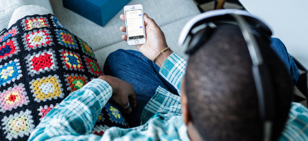Depression Treatment App Scores High in UK Test