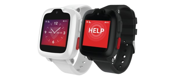Smartwatch for Seniors Calls for Help