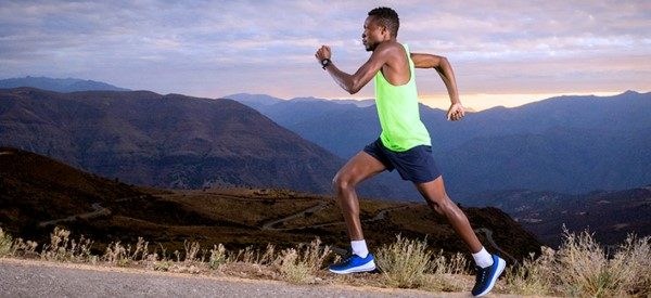Garmin Partners with Blue365 for Fitness