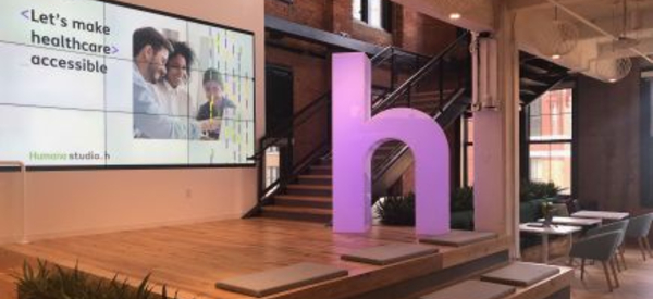 Humana Health Tech Hub Harnesses AI