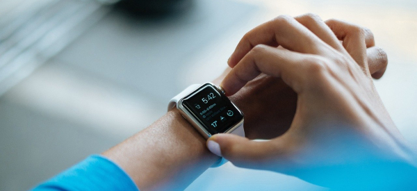 Strong Finish for Wearables in 2019