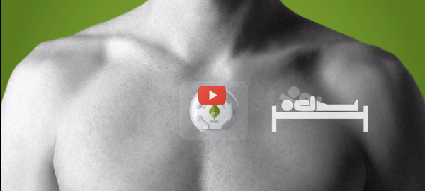 Patient Monitoring Wearable Reduces Pressure Injuries [video]