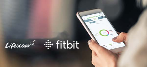Diabetes Patients to Benefit from New Collaboration: Lifescan and Fitbit