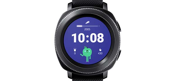 Two New Smartwatches Get Nutrition Tracking Feature