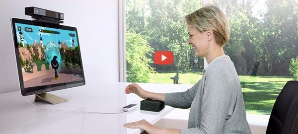 Physical Rehab for Patients at Home [video]
