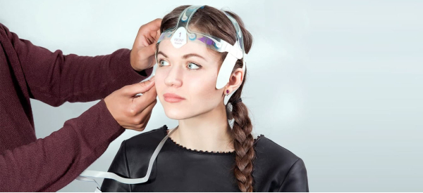 Disposable Pediatric EEG Headset Now Available