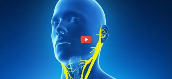 Earbuds Provide Stress Relief [video]