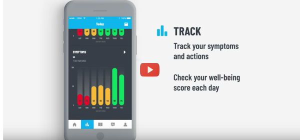 Free App Helps Adults Manage IBD [video]