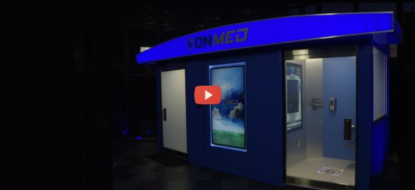 Kiosk Delivers Healthcare on the Spot [video]