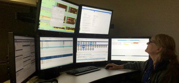Penn Med's Pioneering E-lert TeleICU