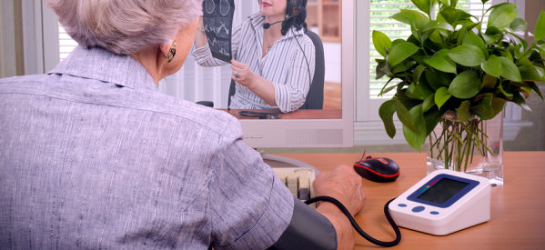 Telemonitoring Chronic Health Conditions Reduces Costs
