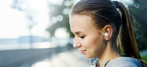 Hearing Aids Can Track Your Health