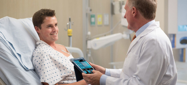 Smart Patch Now Adds Heart Monitoring to Vital Sign Tracking