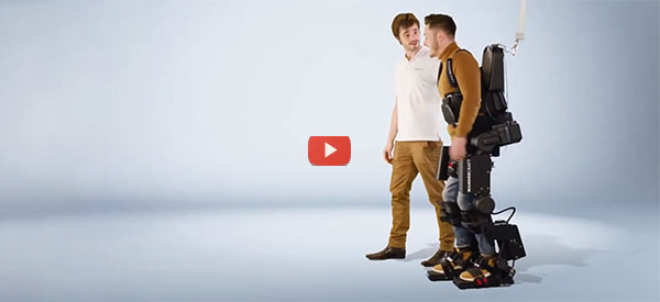 Survey for Personal Mobility Exoskeleton [video]