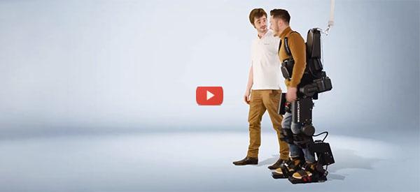 Survey for Personal Mobility Exoskeleton [video]