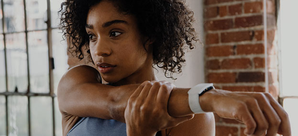 Wearable Might Detect COVID-19 Early