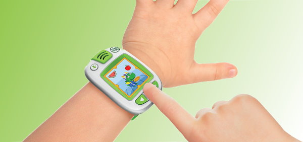 Fitness Band for Preschoolers